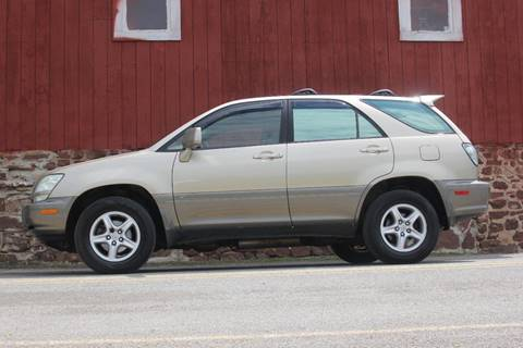 2003 Lexus RX 300 for sale in Williamson, NY
