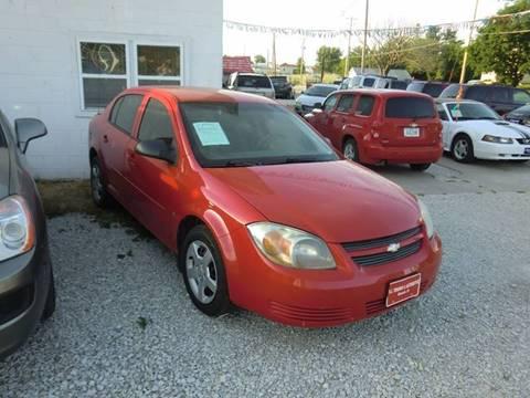 2006 Saturn Ion for sale at TJ Automotive in Osceola IA