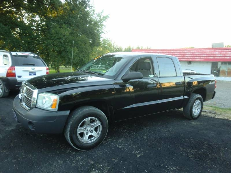 2005 Dodge Dakota for sale at TJ Automotive in Osceola IA
