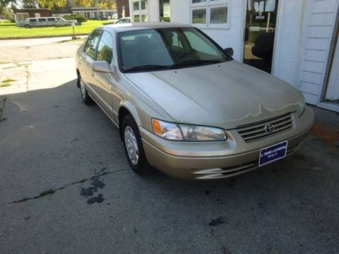 1998 Toyota Camry for sale in Osceola, IA