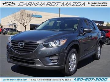 2016 Mazda CX-5 for sale in Scottsdale, AZ