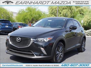 2017 Mazda CX-3 for sale in Scottsdale, AZ