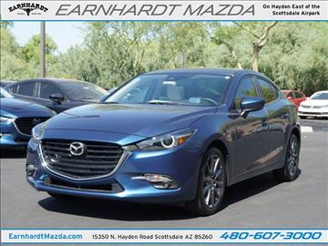 2018 Mazda MAZDA3 for sale in Scottsdale, AZ
