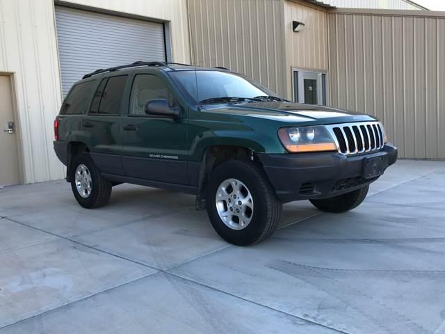 Wonderful 1999 Jeep Grand Cherokee Laredo