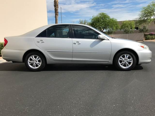 2004 Toyota Camry For Sale At SNB Motors In Phoenix AZ