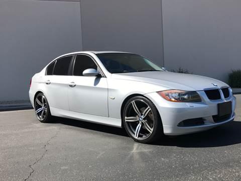 2007 BMW 3 Series for sale in Mesa, AZ