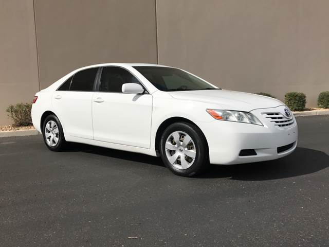 2007 toyota camry le in phoenix az snb motors. Black Bedroom Furniture Sets. Home Design Ideas