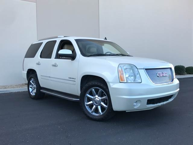 2010 gmc yukon denali in phoenix az snb motors. Black Bedroom Furniture Sets. Home Design Ideas