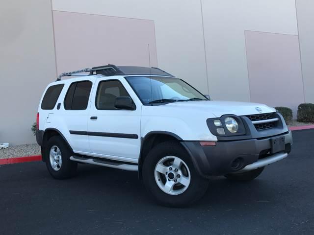 2004 Nissan Xterra For Sale At SNB Motors In Phoenix AZ