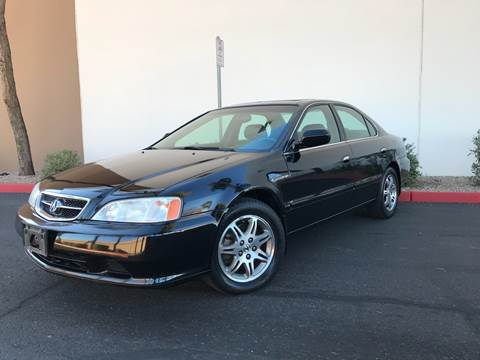Acura Tl For Sale >> Acura Tl For Sale In Phoenix Az Snb Motors
