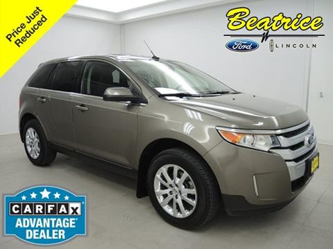 2013 Ford Edge for sale in Beatrice, NE