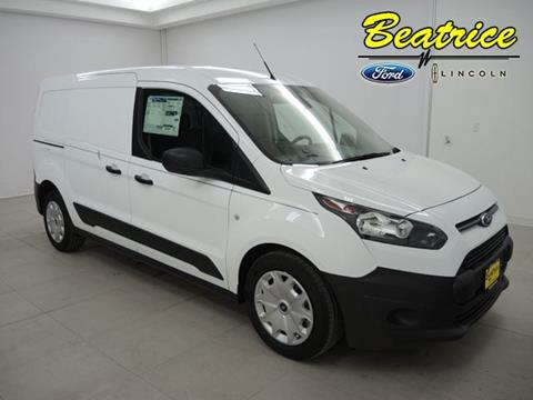 2017 Ford Transit Connect Cargo for sale in Beatrice, NE