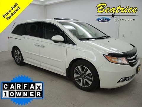 2014 Honda Odyssey for sale in Beatrice, NE