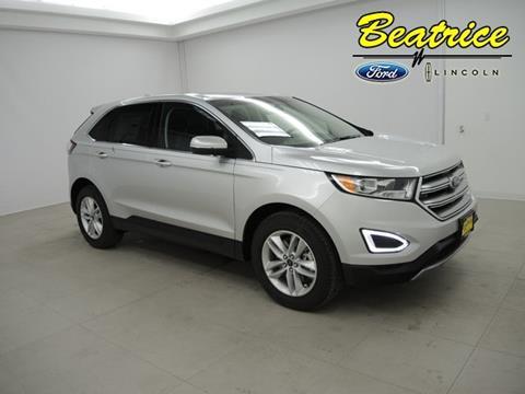 2017 Ford Edge for sale in Beatrice, NE