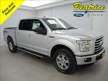 2017 Ford F-150 For Sale - Carsforsale.com