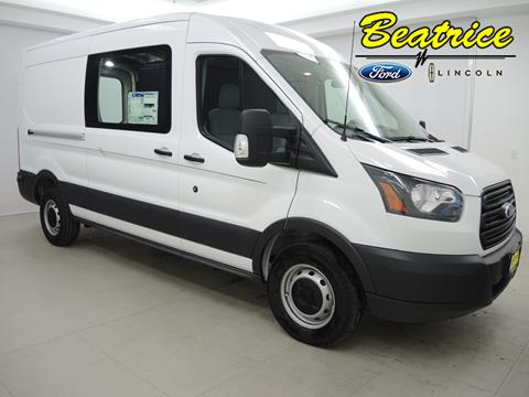 2018 Ford Transit Cargo for sale in Beatrice, NE