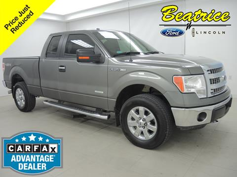 2014 Ford F-150 for sale in Beatrice, NE