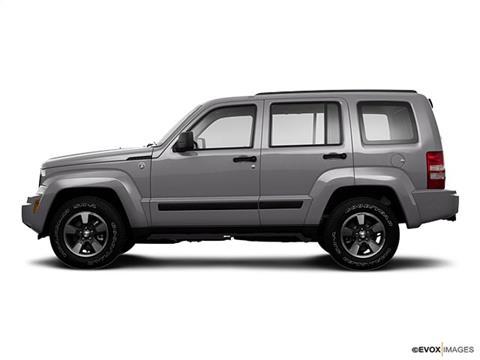 2008 Jeep Liberty for sale in Beatrice, NE