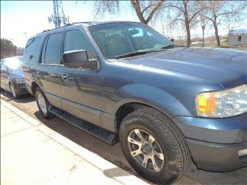 2004 Ford Expedition for sale in Westminster, CO