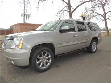 2007 GMC Yukon XL for sale in Westminster, CO