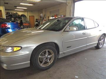 2002 Pontiac Grand Prix for sale in Westminster, CO