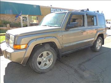 2006 Jeep Commander for sale in Westminster, CO