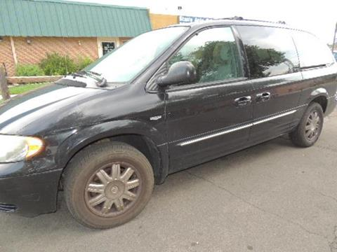 2004 Chrysler Town and Country for sale in Westminster, CO