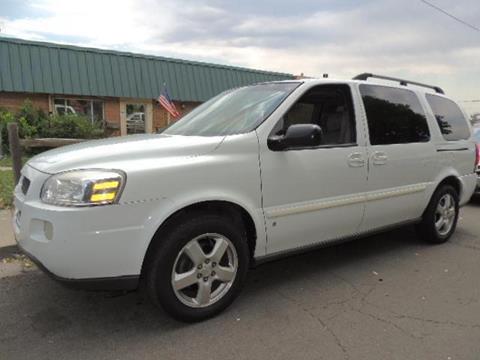 2007 Chevrolet Uplander for sale in Westminster, CO