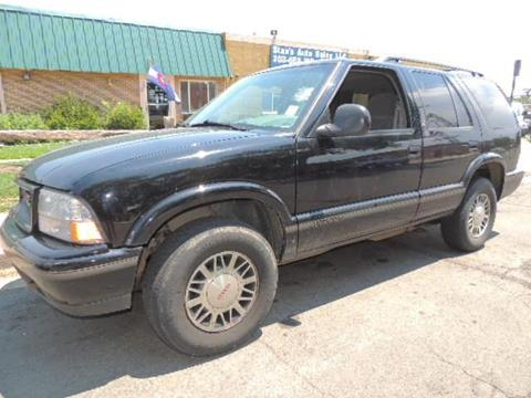 1998 GMC Jimmy for sale in Westminster, CO
