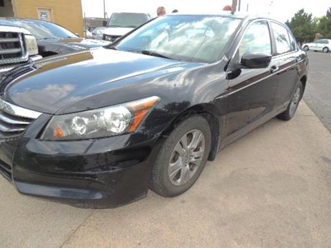 2011 Honda Accord for sale in Westminster, CO