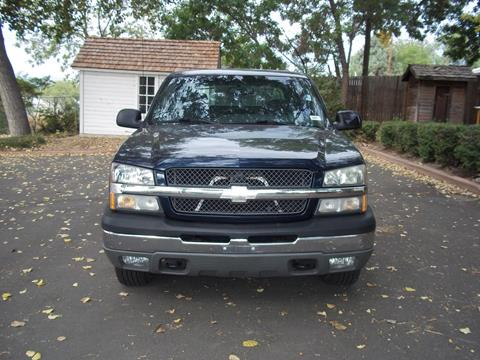 2004 Chevrolet Avalanche for sale in Westminster, CO