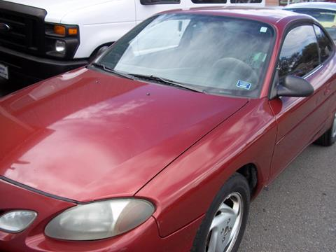 1999 Ford Escort for sale in Westminster, CO