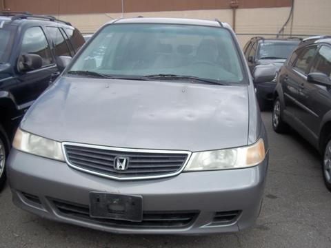2000 Honda Odyssey for sale in Westminster, CO