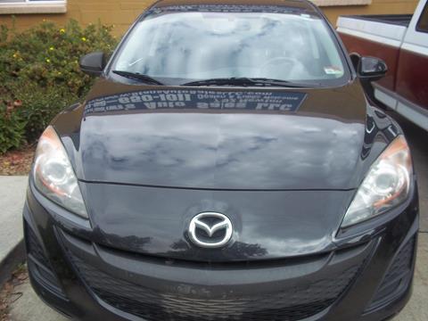 2011 Mazda MAZDA3 for sale in Westminster, CO