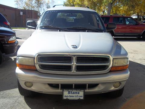 2002 Dodge Durango for sale in Westminster, CO