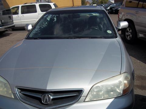 2001 Acura CL for sale in Westminster, CO