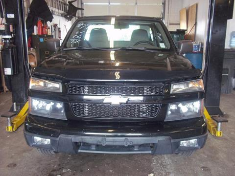 2006 Chevrolet Colorado for sale in Westminster, CO