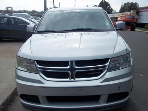 2011 Dodge Journey for sale in Westminster, CO