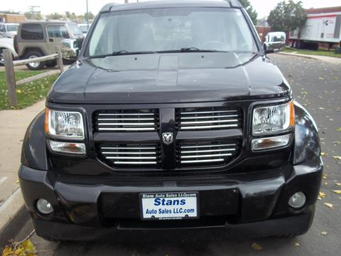 2007 Dodge Nitro for sale in Westminster, CO