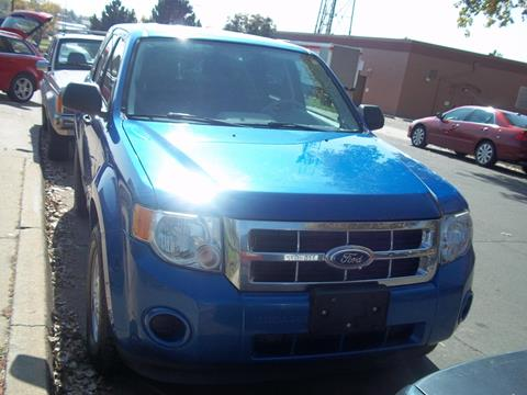 2012 Ford Escape for sale in Westminster, CO