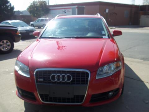 2008 Audi A4 for sale in Westminster, CO