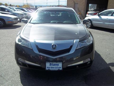 2009 Acura TL for sale in Westminster, CO