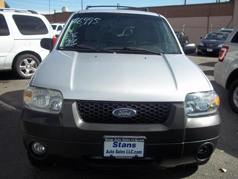 2006 Ford Escape for sale in Westminster, CO