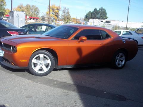 2011 Dodge Challenger for sale in Westminster, CO