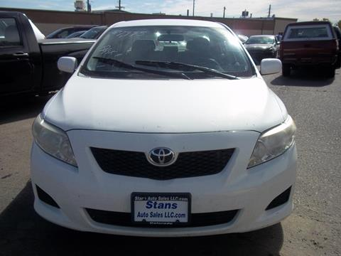 2010 Toyota Corolla for sale in Westminster, CO