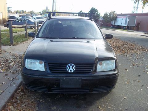 2003 Volkswagen Jetta for sale in Westminster, CO