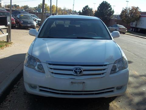 2006 Toyota Avalon for sale in Westminster, CO