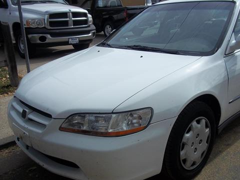 1998 Honda Accord for sale in Westminster, CO
