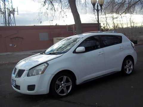 2009 Pontiac Vibe for sale in Westminster, CO