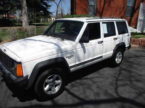 1988 Jeep Cherokee for sale in Westminster, CO
